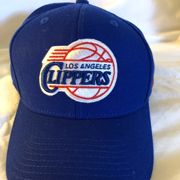 86be64b7b4bca1 adidas Accessories | La Clippers Hat By | Poshmark